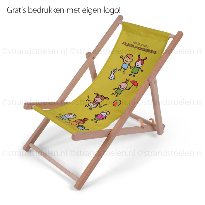 strandstoelen voor kinderen
